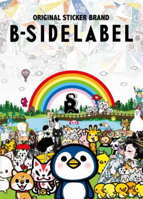 B-SIDE LABELイベント