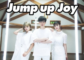 Jump up Joy エムカード「Stay With You」発売記念イベント