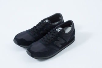 MARGARET HOWELL×NEW BALANCE 発売中
