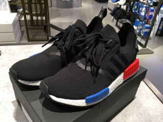"【再発売】""adidas Originals NMD_R1 OG"""
