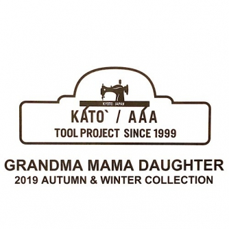 GMD KATO'/AAA AWcollection